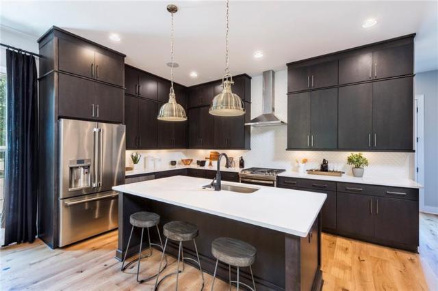 851 Constellation Drive Lot 36, Decatur, GA 30033 (MLS #6524385) :: Iconic Living Real Estate Professionals