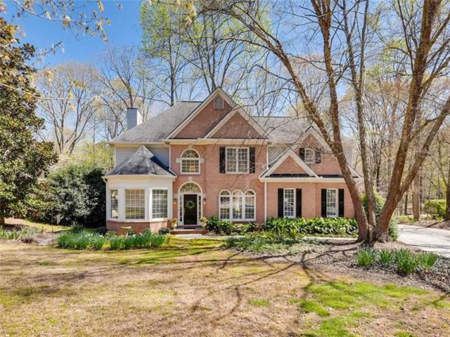1355 Grove Park Lane, Cumming, GA 30041 (MLS #6524503) :: RE/MAX Paramount Properties