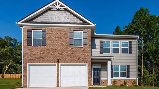 9455 Bandywood Drive, Covington, GA 30014 (MLS #6525040) :: The Cowan Connection Team
