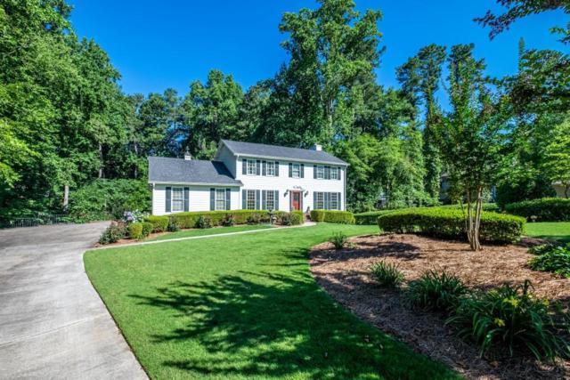 1690 Rose Moss Court, Smyrna, GA 30082 (MLS #6525088) :: North Atlanta Home Team