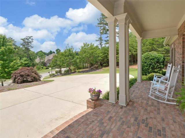 4681 Manor Drive, Gainesville, GA 30506 (MLS #6525288) :: Iconic Living Real Estate Professionals