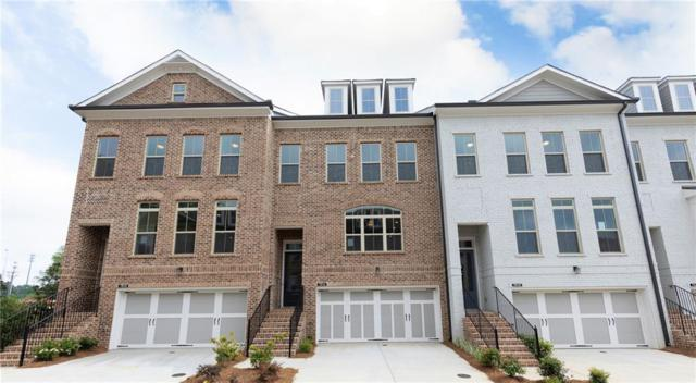 7814 Laurel Crest Drive #2, Johns Creek, GA 30024 (MLS #6525355) :: RE/MAX Prestige