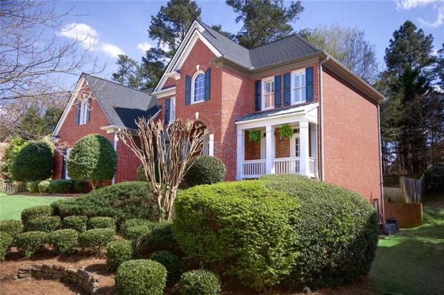 2767 Dunmoore Drive, Snellville, GA 30078 (MLS #6525857) :: Iconic Living Real Estate Professionals