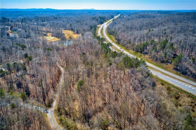 246 Landrum Road, Dawsonville, GA 30534 (MLS #6526392) :: KELLY+CO