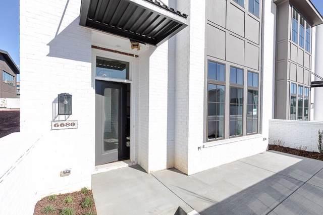 6680 Avis Walk #25, Alpharetta, GA 30005 (MLS #6526824) :: North Atlanta Home Team