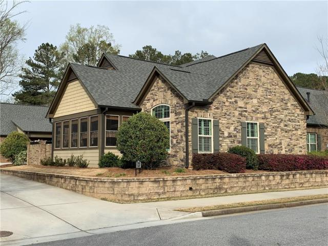 120 Chastain Road NW #2107, Kennesaw, GA 30144 (MLS #6527075) :: The Hinsons - Mike Hinson & Harriet Hinson