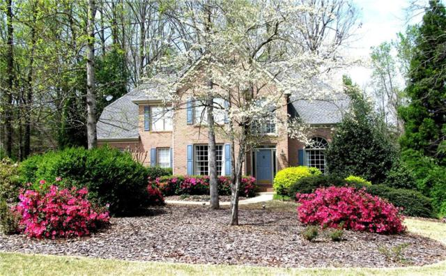 965 David Trace, Suwanee, GA 30024 (MLS #6527992) :: North Atlanta Home Team