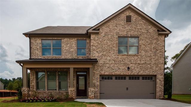 1319 Brookstone Lake Drive NE, Conyers, GA 30012 (MLS #6528218) :: North Atlanta Home Team
