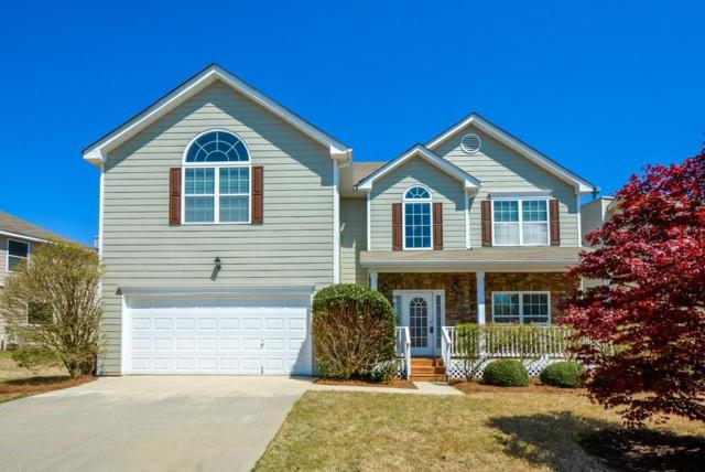 490 Rockbass Road, Suwanee, GA 30024 (MLS #6528382) :: Iconic Living Real Estate Professionals