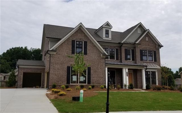 605 Deer Hollow Trace, Suwanee, GA 30024 (MLS #6529243) :: North Atlanta Home Team