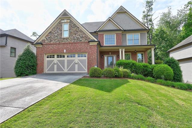 1468 Squire Hill Lane, Lawrenceville, GA 30043 (MLS #6529378) :: North Atlanta Home Team