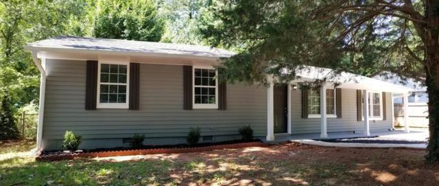 1688 Pine Glen Circle, Decatur, GA 30035 (MLS #6529725) :: The Zac Team @ RE/MAX Metro Atlanta