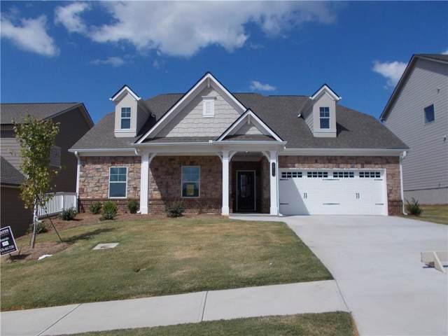 4353 Clubside Drive, Gainesville, GA 30504 (MLS #6529760) :: North Atlanta Home Team