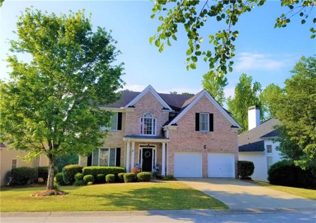 4257 Ashland Circle, Douglasville, GA 30135 (MLS #6529810) :: Iconic Living Real Estate Professionals