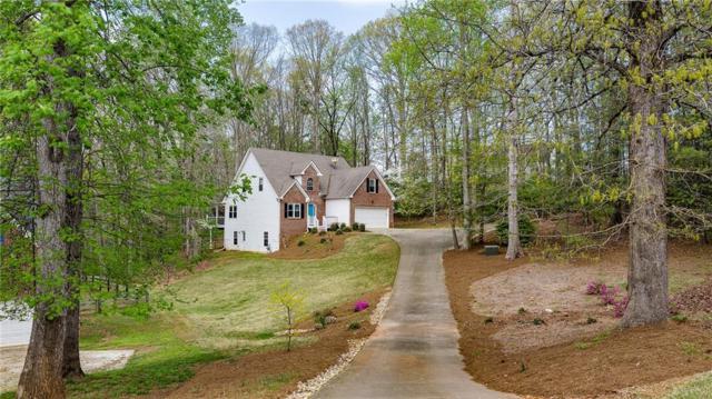 4665 Haley Farms Drive, Cumming, GA 30028 (MLS #6531110) :: Iconic Living Real Estate Professionals