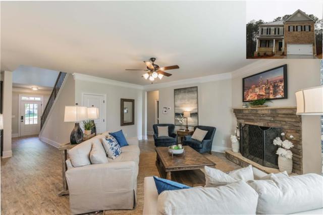 304 Hillgrove Drive, Holly Springs, GA 30114 (MLS #6531132) :: Charlie Ballard Real Estate
