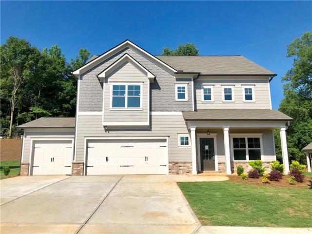 146 Morris Creek Drive, Hoschton, GA 30548 (MLS #6531384) :: North Atlanta Home Team