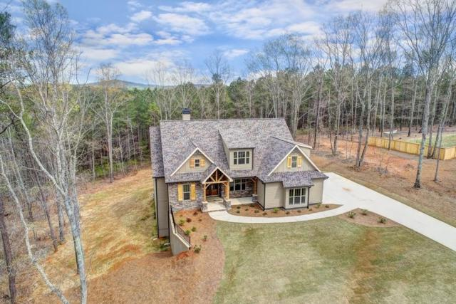228 Mountain Pointe Drive, Ball Ground, GA 30107 (MLS #6531590) :: Iconic Living Real Estate Professionals