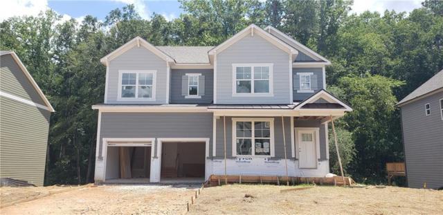 2271 Stroller Drive, Powder Springs, GA 30127 (MLS #6531738) :: North Atlanta Home Team