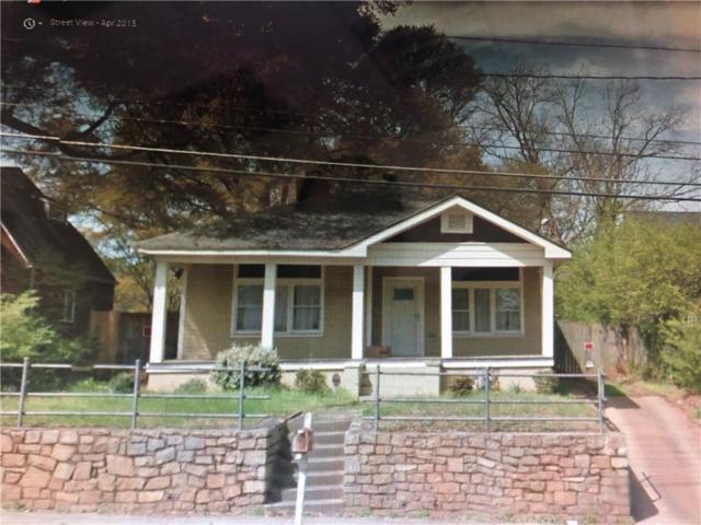 105 Moreland Avenue SE, Atlanta, GA 30316 (MLS #6532233) :: RE/MAX Paramount Properties