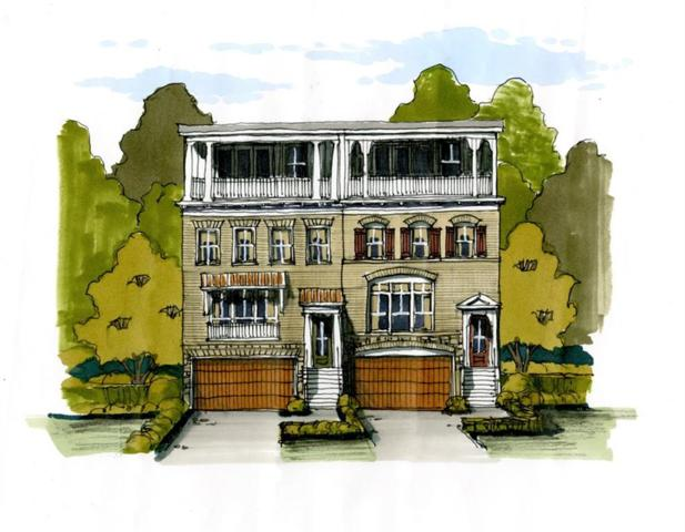 3848 Paces Lookout Drive SE #114, Atlanta, GA 30339 (MLS #6532421) :: Iconic Living Real Estate Professionals
