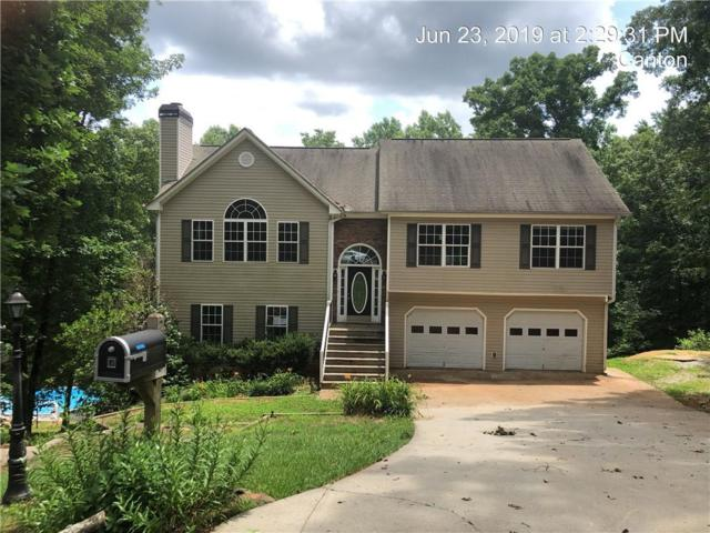 235 Valleyside Drive, Canton, GA 30115 (MLS #6532592) :: North Atlanta Home Team