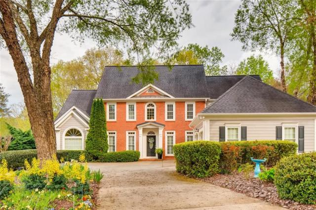205 Courtyard Place, Alpharetta, GA 30022 (MLS #6532608) :: Iconic Living Real Estate Professionals