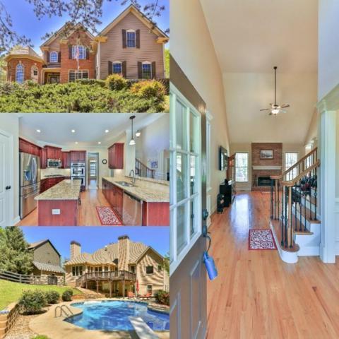 5723 Ridgewater Circle, Gainesville, GA 30506 (MLS #6532762) :: Iconic Living Real Estate Professionals