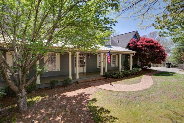 253 Prospector Ridge, Dahlonega, GA 30533 (MLS #6532804) :: RE/MAX Paramount Properties