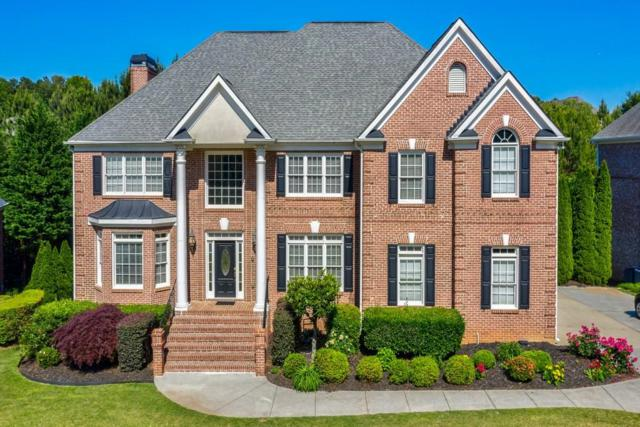 7950 Chancery Ridge, Duluth, GA 30097 (MLS #6532898) :: Iconic Living Real Estate Professionals