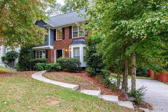 1180 Norwalk Trace, Lawrenceville, GA 30043 (MLS #6533002) :: The Realty Queen Team