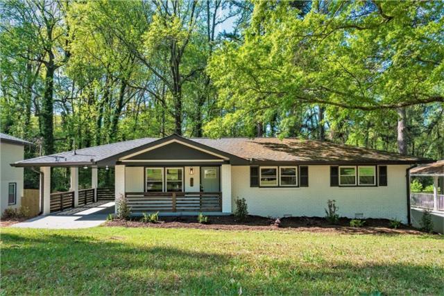 1773 Arkose Drive SE, Atlanta, GA 30316 (MLS #6533221) :: Iconic Living Real Estate Professionals