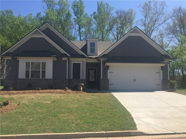 38 Howe Circle, Hoschton, GA 30548 (MLS #6533953) :: Iconic Living Real Estate Professionals