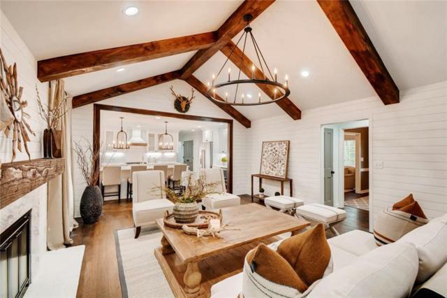 6270 Mountain Brook Lane, Sandy Springs, GA 30328 (MLS #6534164) :: Iconic Living Real Estate Professionals