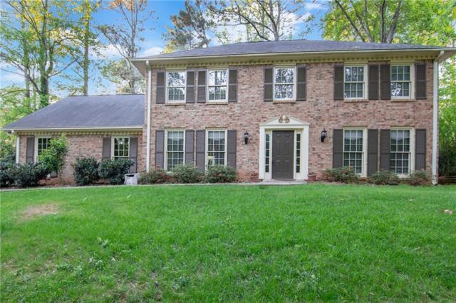 2761 Kenwood Drive, Duluth, GA 30096 (MLS #6534461) :: Iconic Living Real Estate Professionals