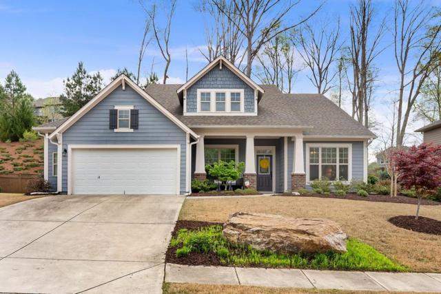 119 Newcastle Walk, Woodstock, GA 30188 (MLS #6534567) :: North Atlanta Home Team