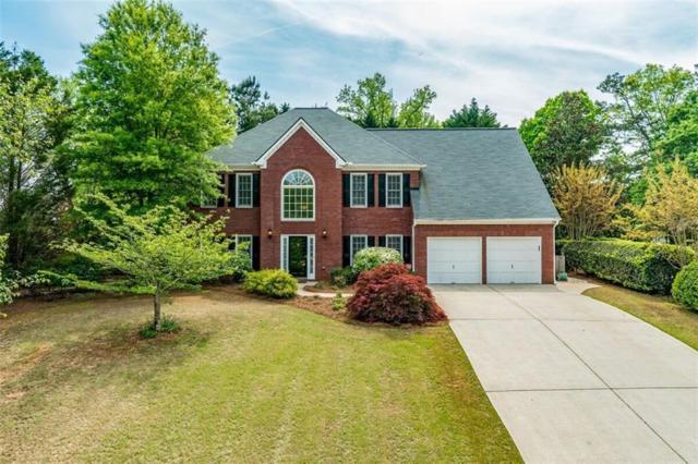 405 Brook Circle, Roswell, GA 30075 (MLS #6534707) :: North Atlanta Home Team