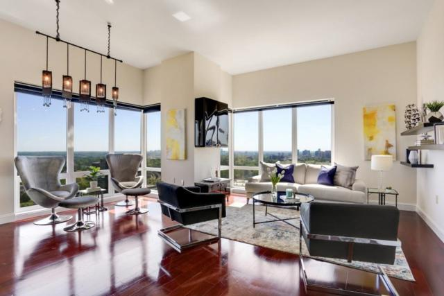 3475 Oak Valley Road #2810, Atlanta, GA 30326 (MLS #6534749) :: KELLY+CO