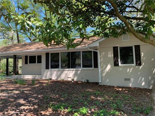 175 Normandy Drive, Marietta, GA 30064 (MLS #6534942) :: Iconic Living Real Estate Professionals