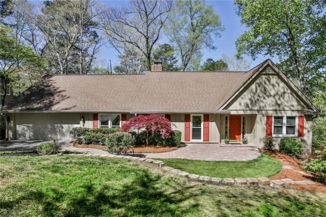 2112 Starfire Drive, Atlanta, GA 30345 (MLS #6534978) :: Iconic Living Real Estate Professionals