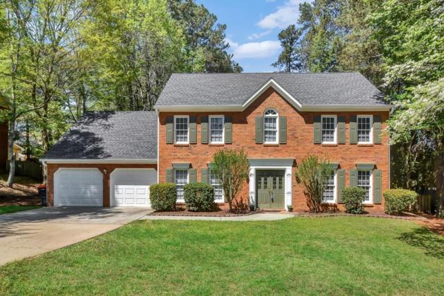 2269 Pine Warbler Way, Marietta, GA 30062 (MLS #6535156) :: Rock River Realty