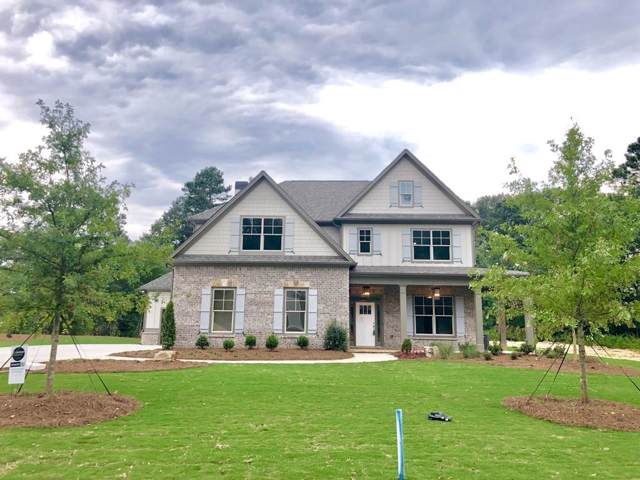 101 Silky Sullivan Way, Canton, GA 30115 (MLS #6535218) :: North Atlanta Home Team