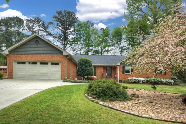 Atlanta, GA 30360 :: Iconic Living Real Estate Professionals