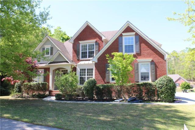 3235 Golden Spring Drive, Buford, GA 30519 (MLS #6535407) :: North Atlanta Home Team