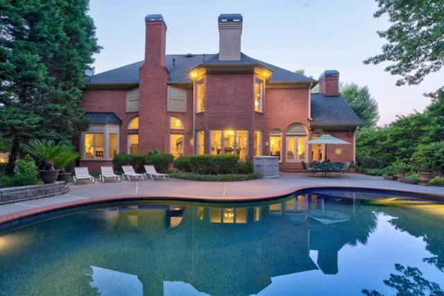 501 Champions Point, Johns Creek, GA 30097 (MLS #6536104) :: Iconic Living Real Estate Professionals