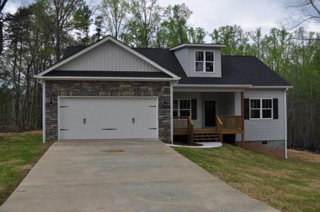 177 Haybrook Drive, Cleveland, GA 30528 (MLS #6536138) :: North Atlanta Home Team