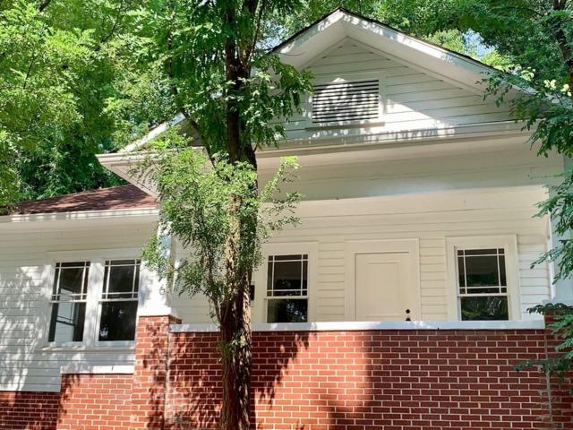 376 Atwood Street SW, Atlanta, GA 30310 (MLS #6536271) :: Kennesaw Life Real Estate