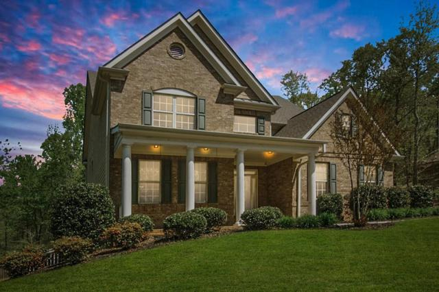 218 Heritage Town Parkway, Canton, GA 30115 (MLS #6536347) :: The Hinsons - Mike Hinson & Harriet Hinson