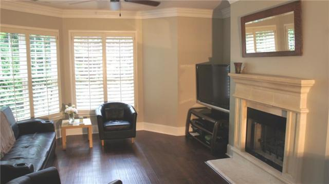 825 Highland Lane NE #1104, Atlanta, GA 30306 (MLS #6536392) :: The Zac Team @ RE/MAX Metro Atlanta