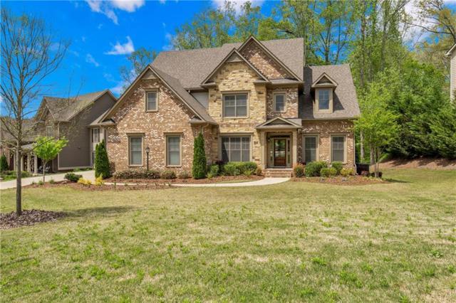 8510 Hightower Ridge, Ball Ground, GA 30107 (MLS #6536638) :: Iconic Living Real Estate Professionals